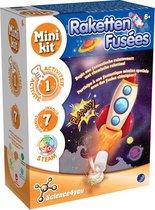 Science4you - Mini Kit Raketten - Experimenteerdoos - 1 Experiment - STEM Speelgoed