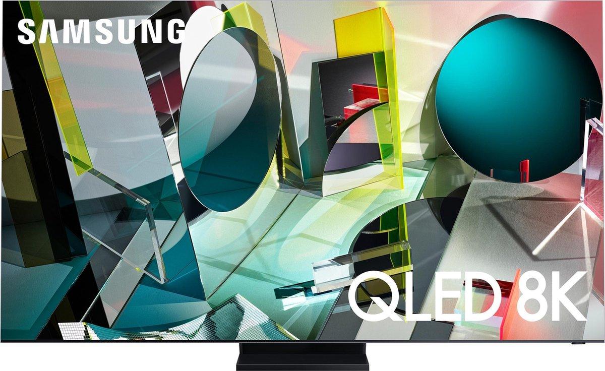 Samsung QE75Q950T – 8K QLED TV (Europees model)