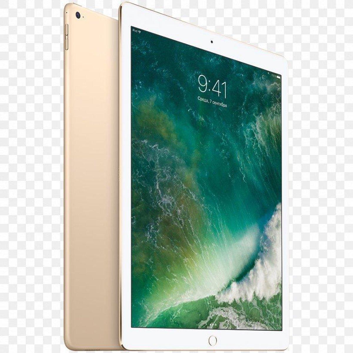 iPad Mini 4 16GB Goud Wifi only | Zichtbaar gebruikt | C grade | 2 Jaar Garantie