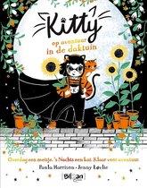 Kitty 3 - Kitty op avontuur in de daktuin