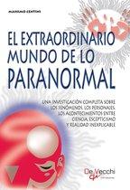 El extraordinario mundo de lo paranormal