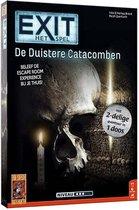 EXIT De Duistere Catacomben Breinbreker - Escape Room - Bordspel