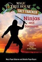 Magic Tree House Fact Tracker #30 Ninjas And Samurai