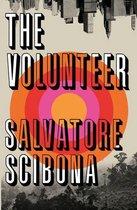 Omslag The Volunteer