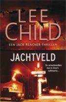 Boekomslag van 'Jack Reacher 1 - Jachtveld'