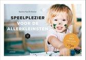 Mama Baas  -   Speelplezier voor de allerkleinsten (Van 2 tot 3 jaar)