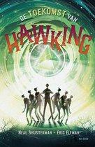Accelerati-trilogie 3 - De toekomst van Hawking