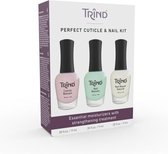 Trind Perfect Cuticle & Nail Kit - Manicureset