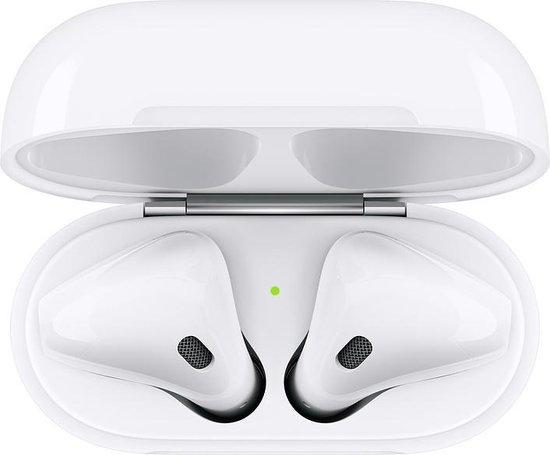 Apple AirPods 2 - Niet draadloze oplaadcase