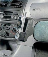 Houder - Kuda Peugeot 206 10/1998-04/2006 Kleur: Zwart
