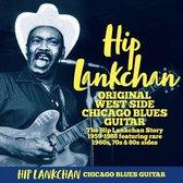 Original West Side Chicago Blues Guitar