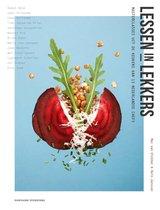 Lessen in lekkers. Masterclasses uit de keukens van 13 Nederlandse chefs