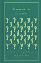 Boek cover Frankenstein van Mary Shelley
