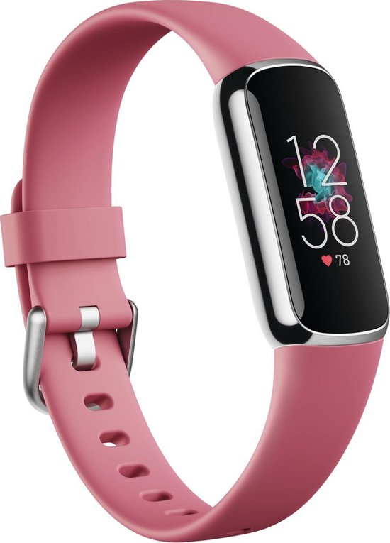 Fitbit Luxe - Activity Tracker - Orchidee