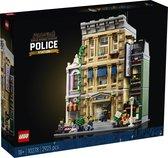 LEGO Creator Expert Politiebureau - 10278