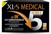 XL-S Medical Ultra 5 (180 capsules)
