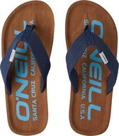 O'Neill Slippers Chad Logo - Brown - 44