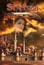 Shehza 1 -   Zonder heden geen toekomst