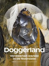 Boek cover Doggerland van  (Hardcover)