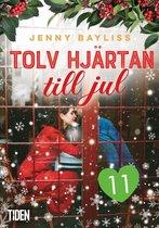 Tolv hjärtan till jul: elfte dejten