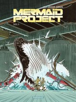 Mermaid project 5