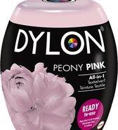 DYLON Wasmachine Textielverf Pods -  Poeny Pink - 350g