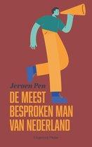 De meest besproken man van Nederland
