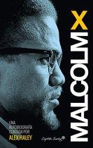 Malcom X - Autobiografía contada por Alex Haley