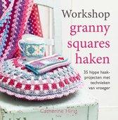 Workshop granny squares haken