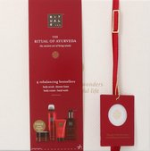 RITUALS The Ritual of Ayurveda Giftset Medium