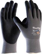 Maxiflex Retail allround montage werkhandschoenen ultimate ad-apt 42-874 - nitril foam-coating - maat M/8
