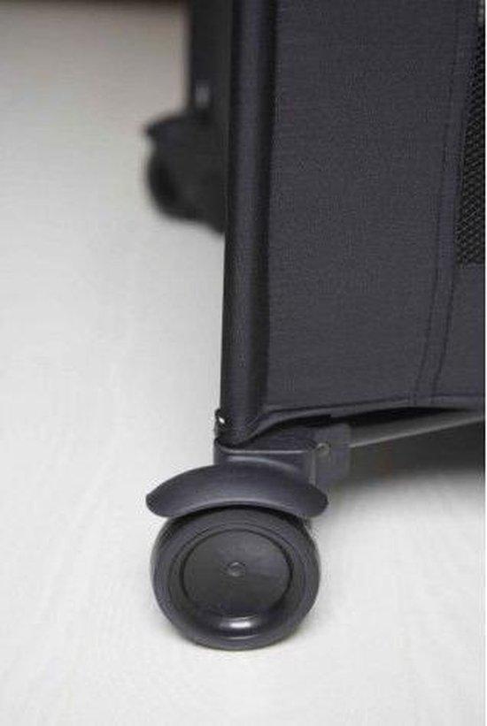 Product: Koelstra Travelsleeper T5 Campingbedje - Grijs, van het merk Koelstra