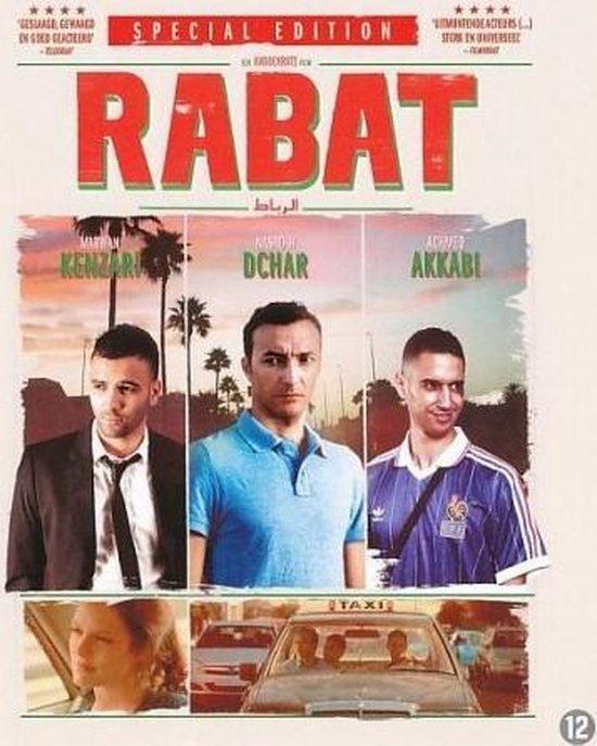 Cover van de film 'Rabat'