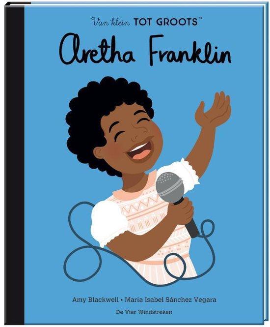Van klein tot groots - Aretha Franklin