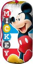 Disney Slaapzak Mickey Mouse 138 X 68 Cm Polyester 2-delig - Multicolor