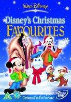 Disney's Christmas Favourites (Import)