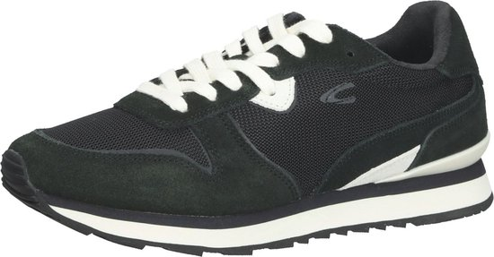 Camel Active sneakers laag Wit-41