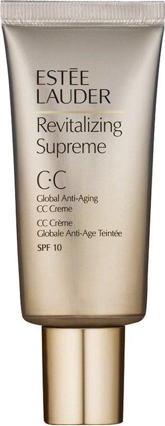 Estée Lauder Revitalizing Supreme CC Creme Dagcrème - SPF10 - 30 ml