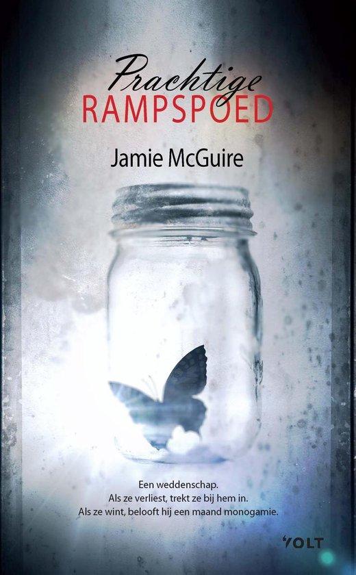 Prachtige rampspoed - Jamie McGuire |