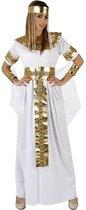 Kostuum van een Egyptische koningin voor dames - Verkleedkleding - XL