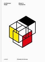 Architectuur België. 25 jaar in 75 projecten