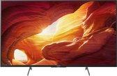 Sony KD-49XH8599 - 4K TV