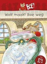 Boe!Kids  -  Wolf maakt Boe weg AVI M4-E4