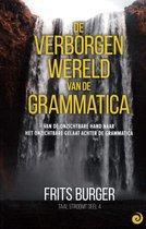 Taal stroomt 4 -   De verborgen wereld van de grammatica