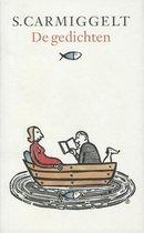Boek cover De gedichten van S. Carmiggelt