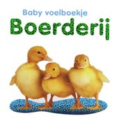 Kinderboek - Boerderij - 0 - 4 jaar - Veltman