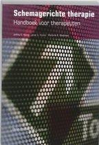Boek cover Schemagerichte therapie van J E Young (Paperback)