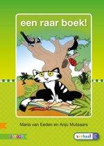 Veilig leren lezen  -  Een raar boek! AVI M3
