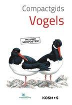Compactgidsen natuur  -   Compactgids Vogels