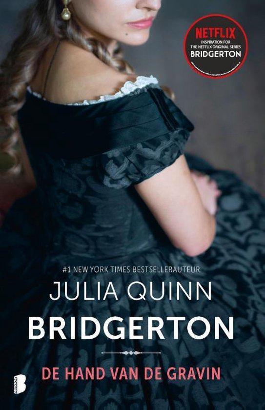 Familie Bridgerton 5 -   De hand van de gravin